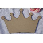 Crown Shape
